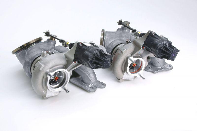 Характеристики BMW M4 Convertible улучшились после доработки в G-Power