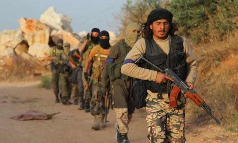 Европа продала в Сирию оружия на 1 млрд евро: расследование