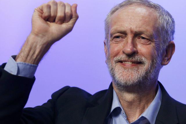 Джереми Корбин извинился за роль лейбористов в развязывании войны в Ираке