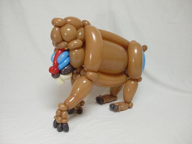 Надутые животные: творчество Масаёси Мацумото