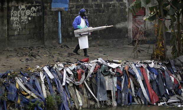 Врачи опасаются глобальной эпидемии желтой лихорадки из-за нехватки вакцины в Африке