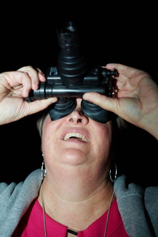 Истина где-то рядом: фотографии охотников за НЛО