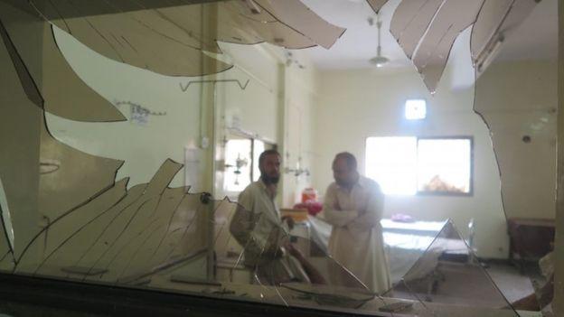 В Пакистане смертник убил несколько десятков человек