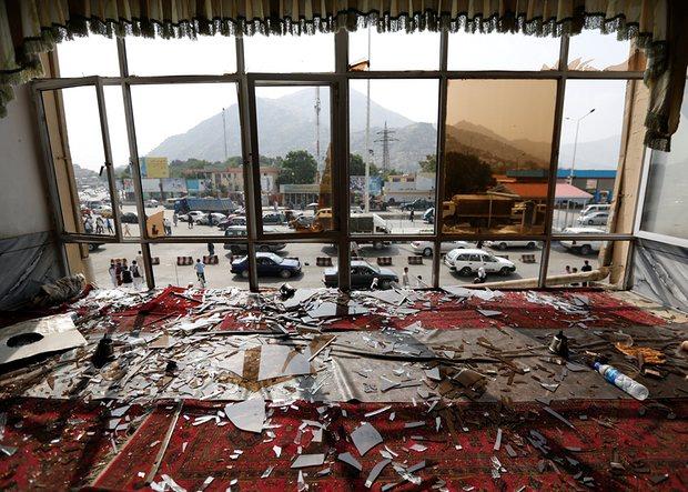 ЕС выдвинул ультиматум Афганистану