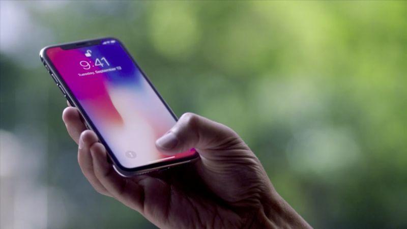 Сколько на самом деле стоит iPhone X