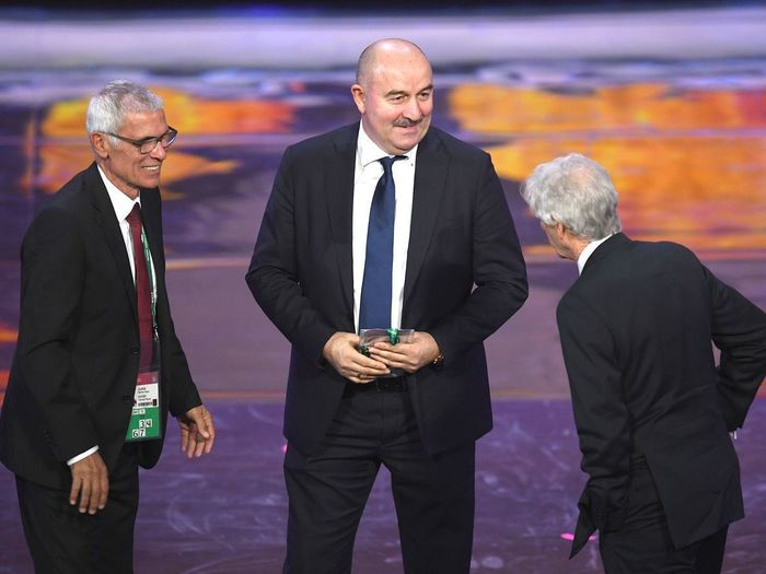 Россия встретится с Саудовской Аравией в матче-открытии Чемпионата мира по футболу 2018