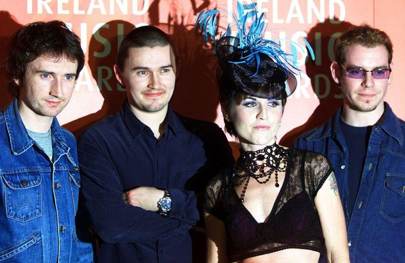 Смерть вокалистки The Cranberries О'Риордан не носит криминальный характер: полиция
