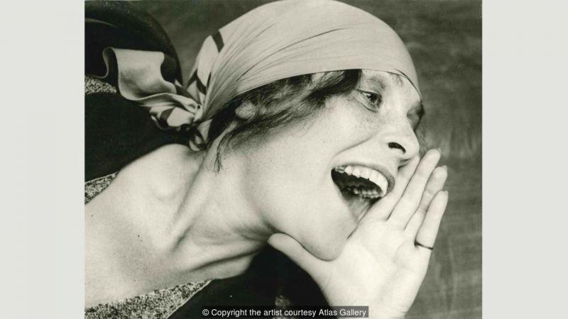 В Лондоне началась выставка советских фотографий
