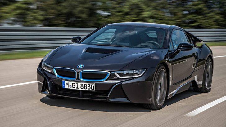 Компания BMW выделила 7 млрд евро на разработку электрических беспилотных автомобилей