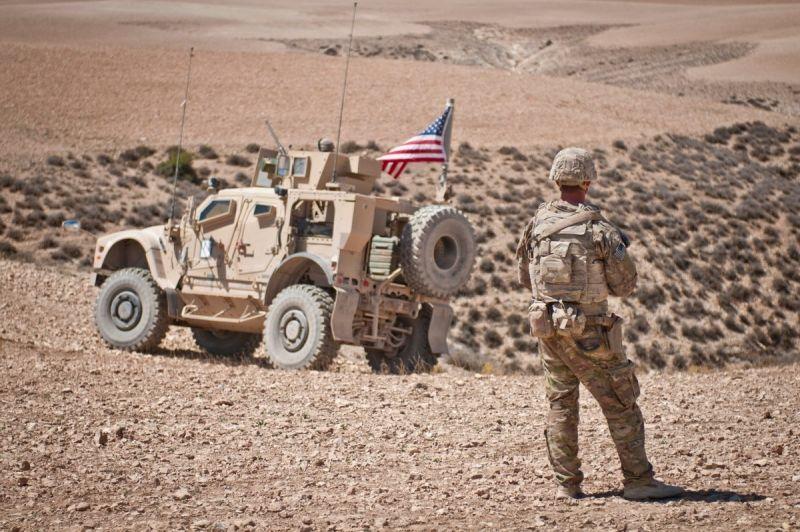 США должны прекратить бесконечные войны и вернуть солдат домой: Дональд Трамп