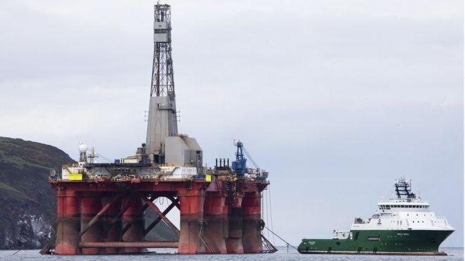 ЕС должен прекратить инвестировать в нефть, газ и уголь: финансисты