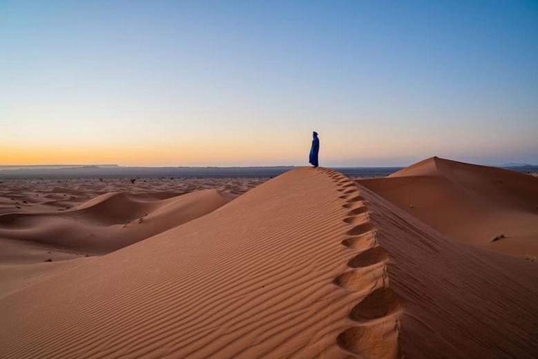 Подборка красивых фотографий Марокко