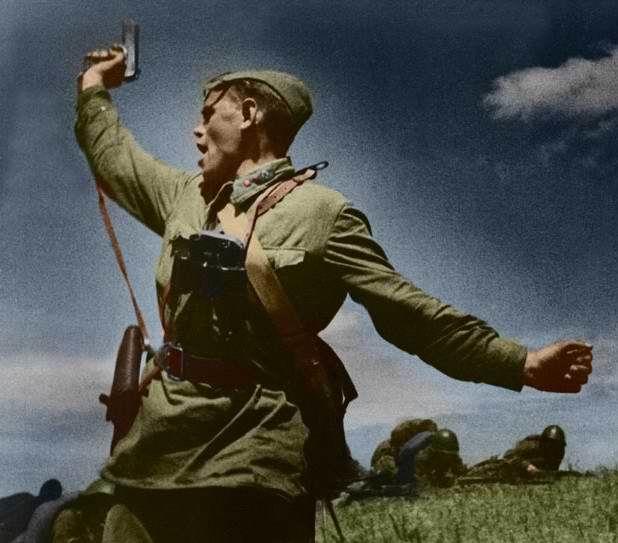 Лучшие образцы стрелкового оружия СССР времен Великой Отечественной