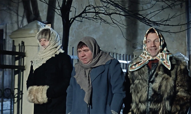 10 лучших советских комедий