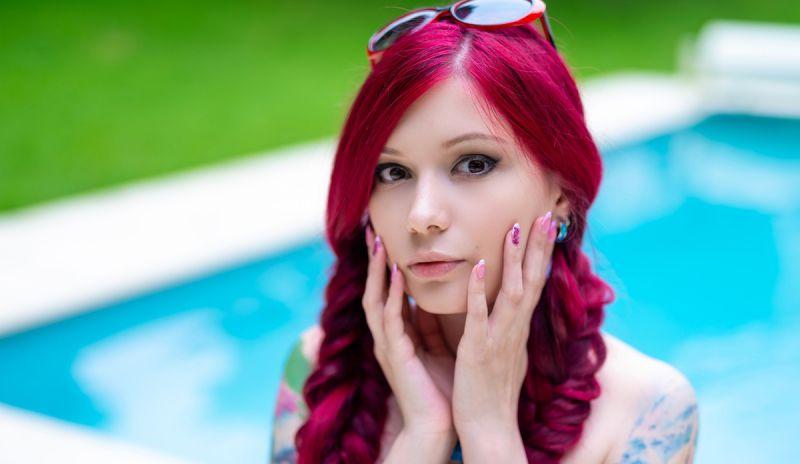 Suicidegirls — альтернативная красота