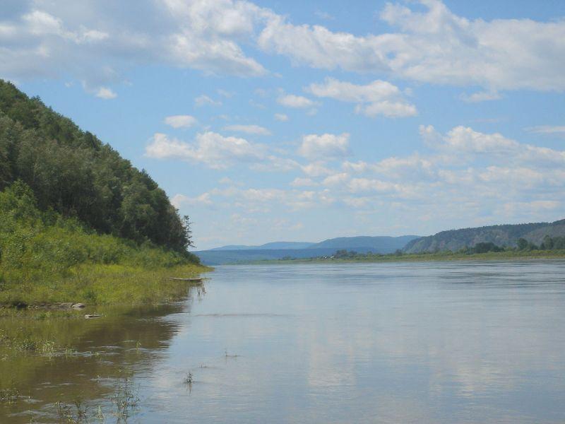 10 самых длинных рек в мире