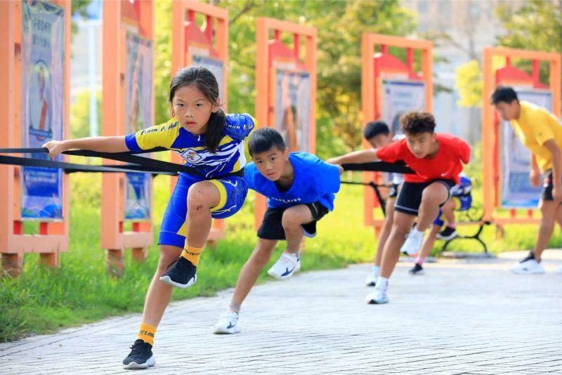 Обычный август в Китае: 10 фото