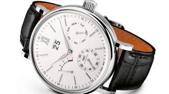 6 дорогих моделей часов, представленных на выставке Watches & Wonders 2015