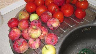 Кетчуп в домашних условиях на зиму пошаговый рецепт
