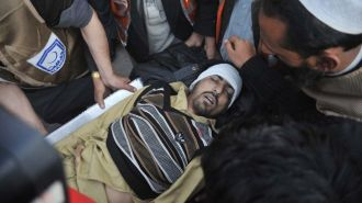 В результате атаки смертника в Пакистане погибли как минимум 22 человека