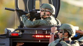 Один из калифорнийских стрелков симпатизировал ИГИЛ: BBC