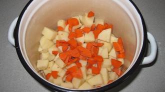 Суп со щавелем и яйцом рецепт