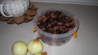 Котлеты из бобов рецепт