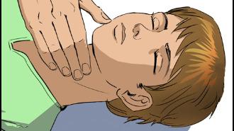 Как правильно выполнить сердечно-легочную реанимацию