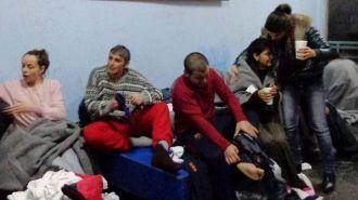 Десятки мигрантов утонули в Эгейском море из-за крушения судна