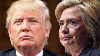 За неделю до выборов в США разрыв между кандидатами сократился до минимума