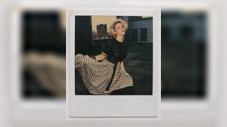 Какой была Мадонна до того, как стала звездой