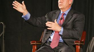 Трамп предложил на должность госсекретаря Рекса Тиллерсона