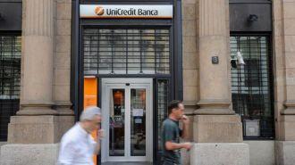 Итальянский фондовый рынок рухнул после публикации результатов референдума