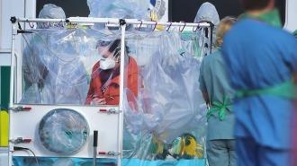Лихорадка Эбола не проходит бесследно: медики