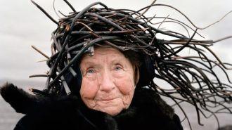 Грусть и красота увядания: подборка лучших фото пожилых людей