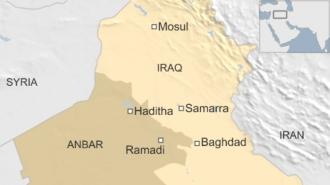 Иракский генерал погиб в результате теракта