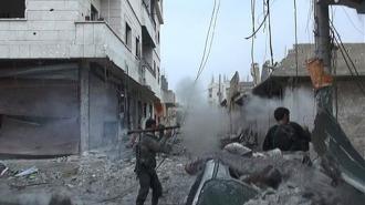Россия предупредила США о применении силы против нарушителей перемирия в Сирии