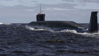 США против России: Military Times выпустило статью с провокационным названием