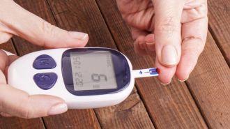 Медики объявили эпидемию диабета
