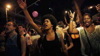 Бразилия шокирована кадрами группового изнасилования
