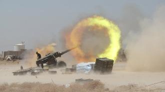 Армия Ирака начала штурм Эль-Фаллуджи