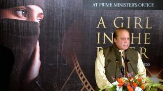 Еще одно убийство чести в Пакистане: отец убил дочь и ее мужа