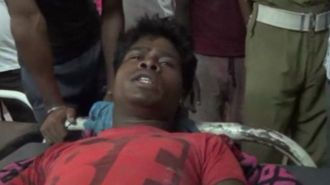 Молнии убили 93 человека в Индии