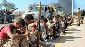 Правительственные войска Ливии освободили Сирт