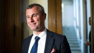 Конституционный суд Австрии отменил итоги выборов президента