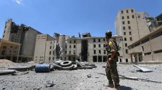 ВВС США предположительно убили 56 гражданских в Сирии