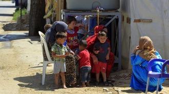 Члены ООН не согласовали распределение беженцев между развитыми и развивающимися странами