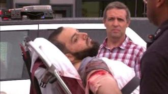 Полиция арестовала возможного организатора взрывов в Нью-Йорке и Нью-Джерси