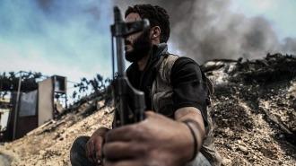 Сирийская оппозиция согласилась на переговоры в Казахстане