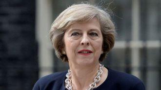 Тереза Мэй: Великобритания покинет общий рынок ЕС